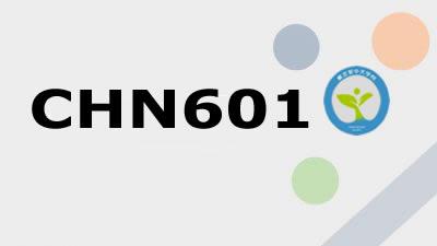 CHN601
