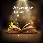 Grammar Level II Part I