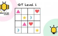 GT Level 1