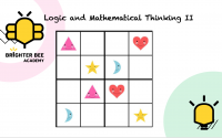 Logic & Mathematical Thinking II