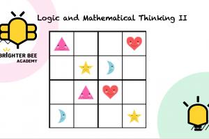Logic & Mathematical Thinking II