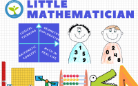Little Mathematician Level 2 Saturday 3PM