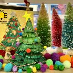 AIG Employees Only Event: Christmas Theme-Based Art Workshop