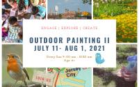 Outdoor Painting II Sunday 6+