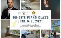 Piano One-on One Private Class