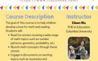 Free Demo: Amusement in Mathematics (Age 6-7)