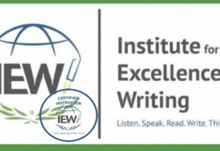 IEW Writing Foundations IEW 写作基础(Grades 3-4) Thursday 4:30PM