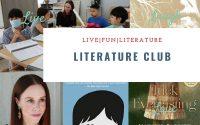 Fall Literature Club By Lauren Saturday 10:45-11:45am