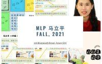 马立平MLP 1st Grade Saturday Online 1-2pm