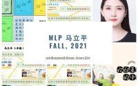 马立平MLP 4th Grade Monday Online 5-6pm