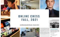 Chess USCF1000-1400 Sunday Online 2-3pm